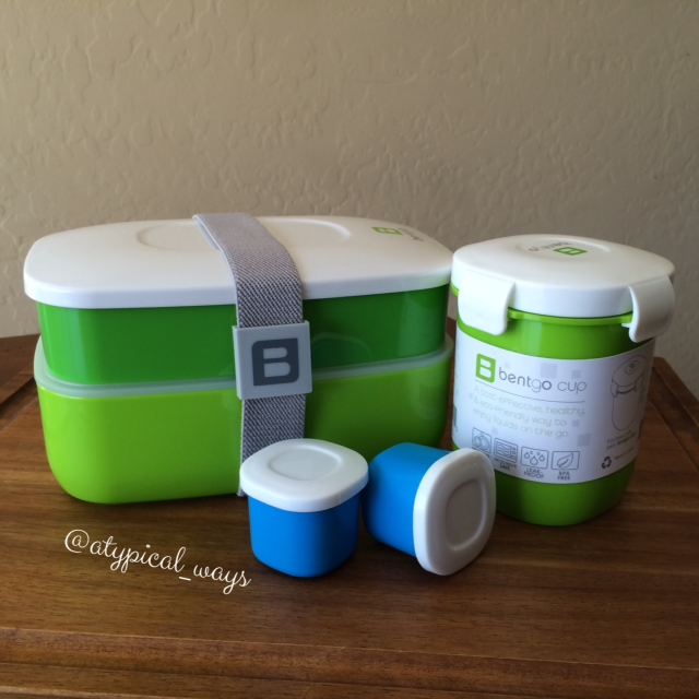 *NEW PRODUCT SPOTLIGHT – Bentgo Lunch Boxes*