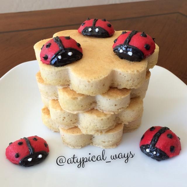 ladybugpancakes