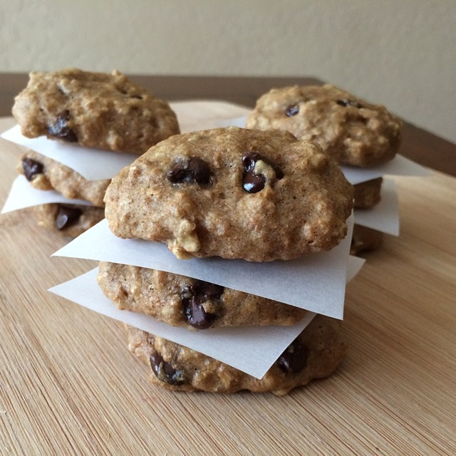 how to make moist chocolate chip cookies